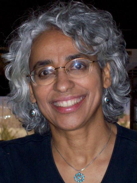 Vaunda Micheaux Nelson ( via Google Images )