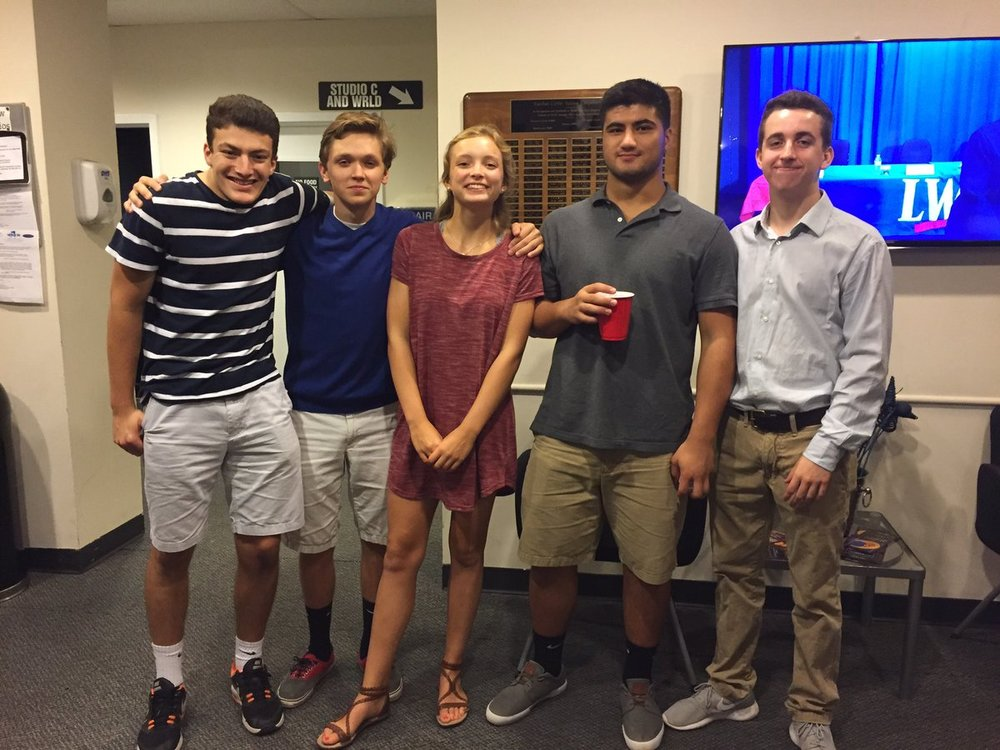 high school kids at candidate forum.jpg