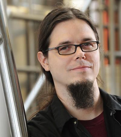 Jeremy Kosmicki - Founders Brewmaster