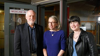 Photo credit:  Samantha Stayner  -  ABC Local