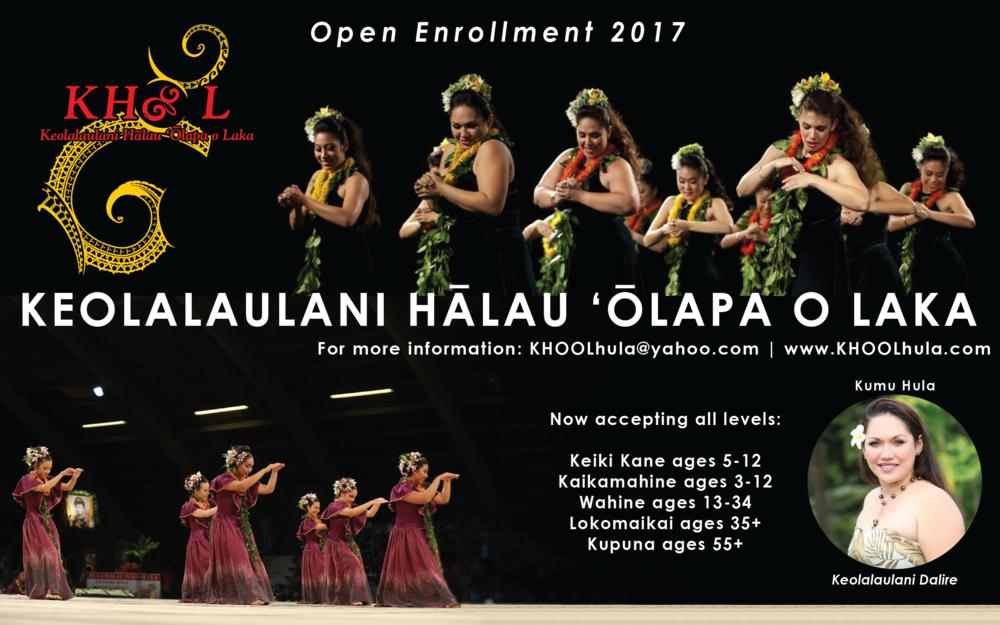 EnrollKeolalaulani