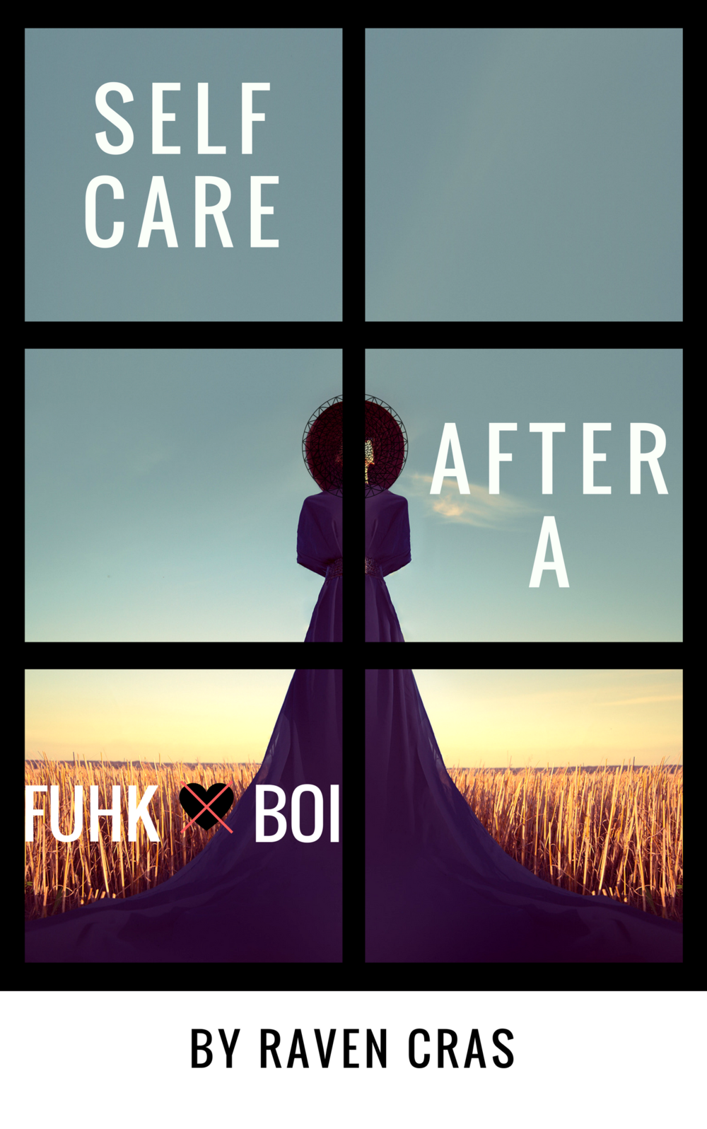 Emotional Justice - The SelfCare After Series presents Self Care After a Fuhk Boi : a book of prose, poems and selfcare tips. The tips are collected from women across cultures. Emotional justice is the creation and work of Esther Armah; she has been doing this work for almost 10 years in connection with Black liberation, and we build off of her work.