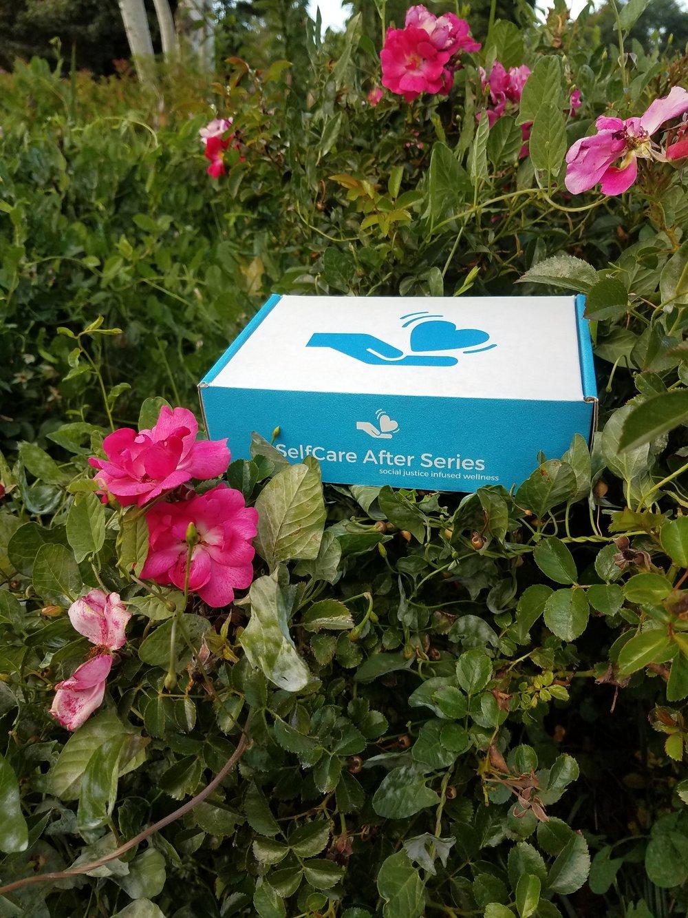 Healing in a box -