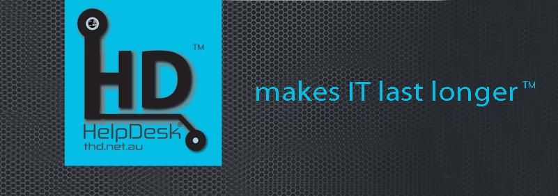 HelpDesk® Microsoft Surface Pro