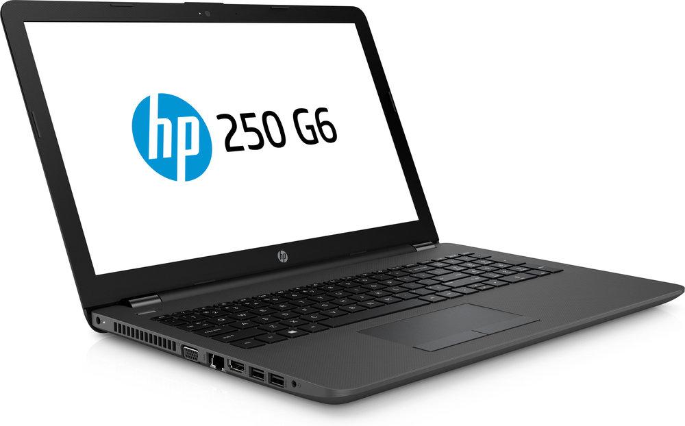 HelpDesk® HP 250 G6 Notebook PC