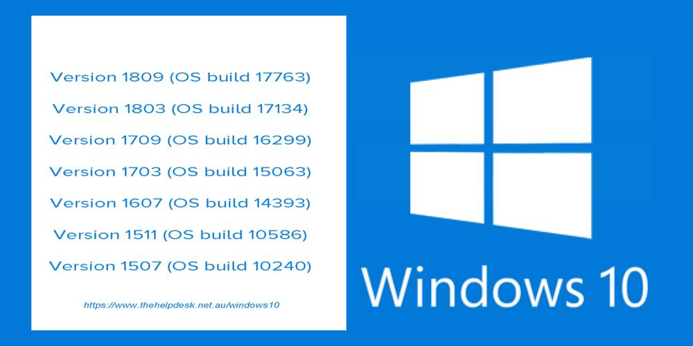 Onsite Microsoft Windows 10 Training Sunshine Coast