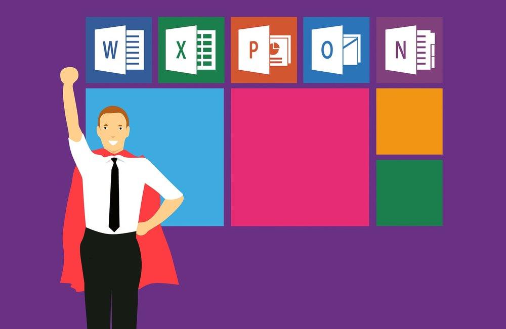 Onsite Microsoft Office Training Sunshine Coast