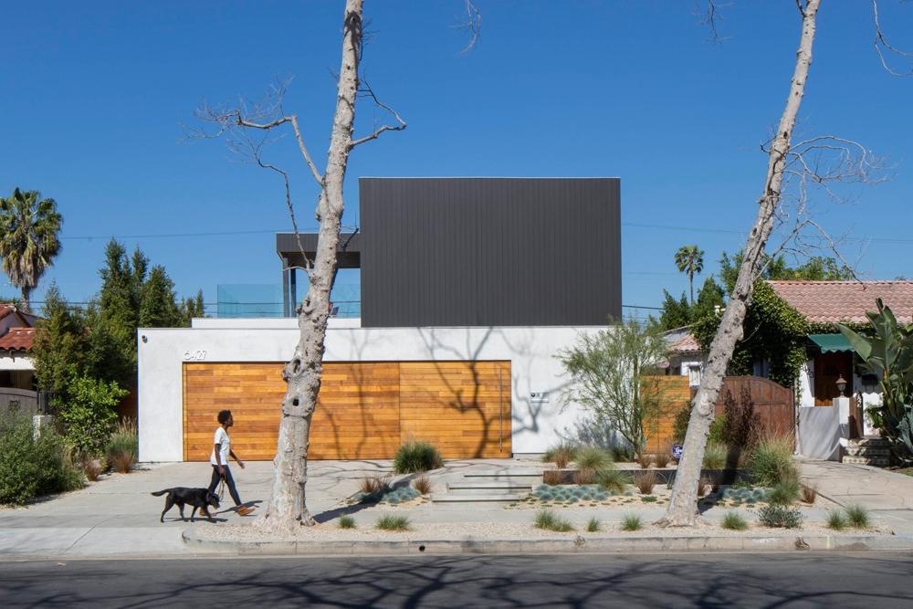 Drexel Residence. Photo: Art Gray (@artgrayphotography).
