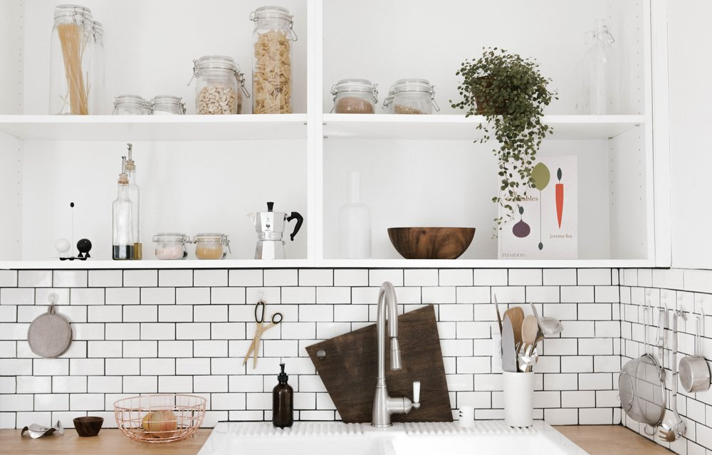 Kitchen - 7 tips to simplify your home.jpg