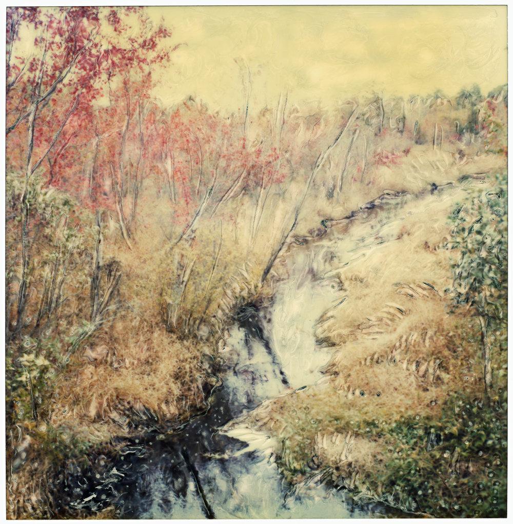 """Arthur Rosato """"Field and Stream"""""""