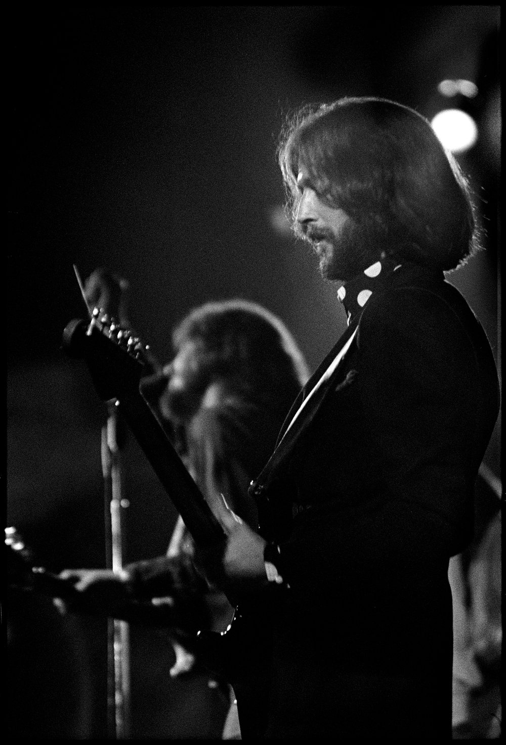 """Arthur Rosato """"Eric Clapton"""""""