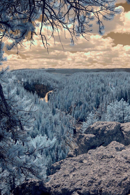 """Arthur Rosato """"Yellowstone 2"""""""