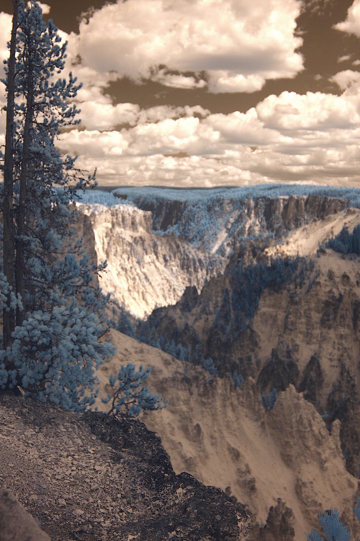 """Arthur Rosato """"Yellowstone 4"""""""