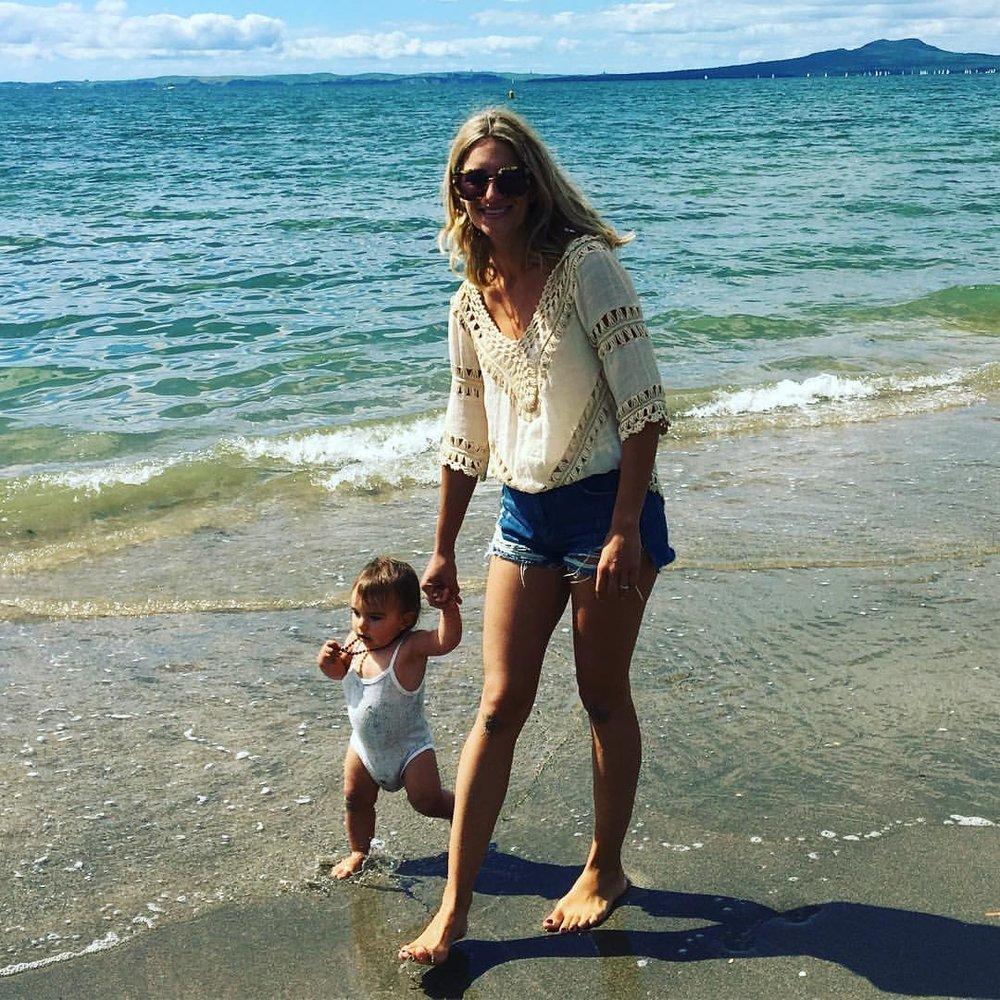 Kristy Von Minden - Corporate Wellness & Mindfulness Advocate