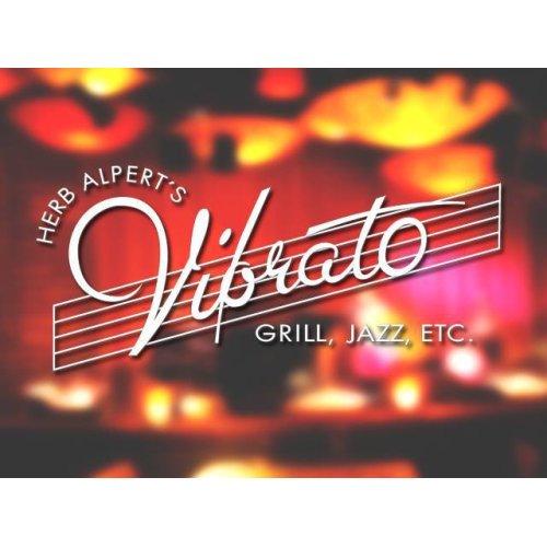 Vibrato Grill Jazz