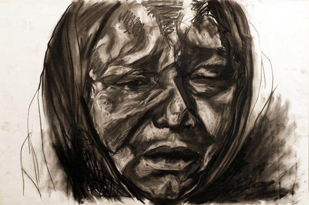 Egypt 2013 (Grief)