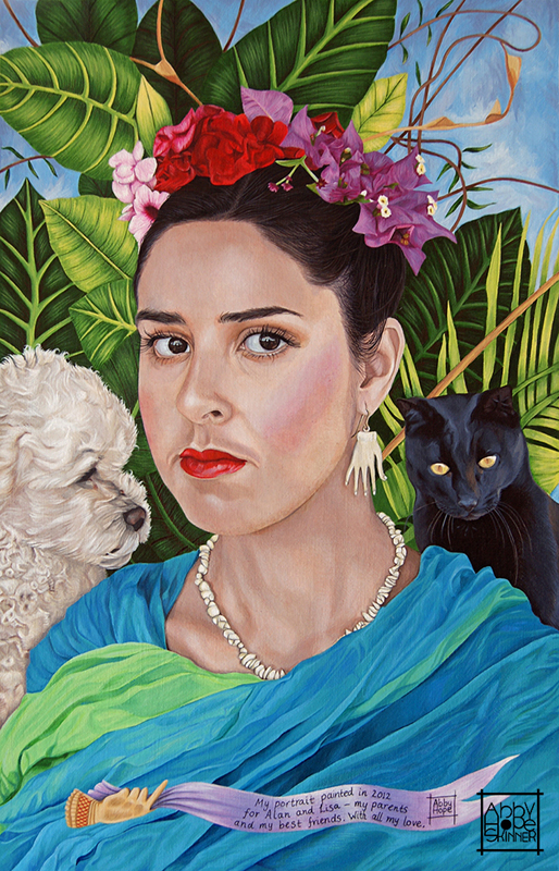 Frida & Me