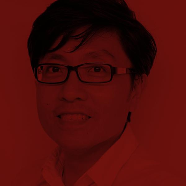 JEREMY SUN   Design Director, Orcadesign Consultants