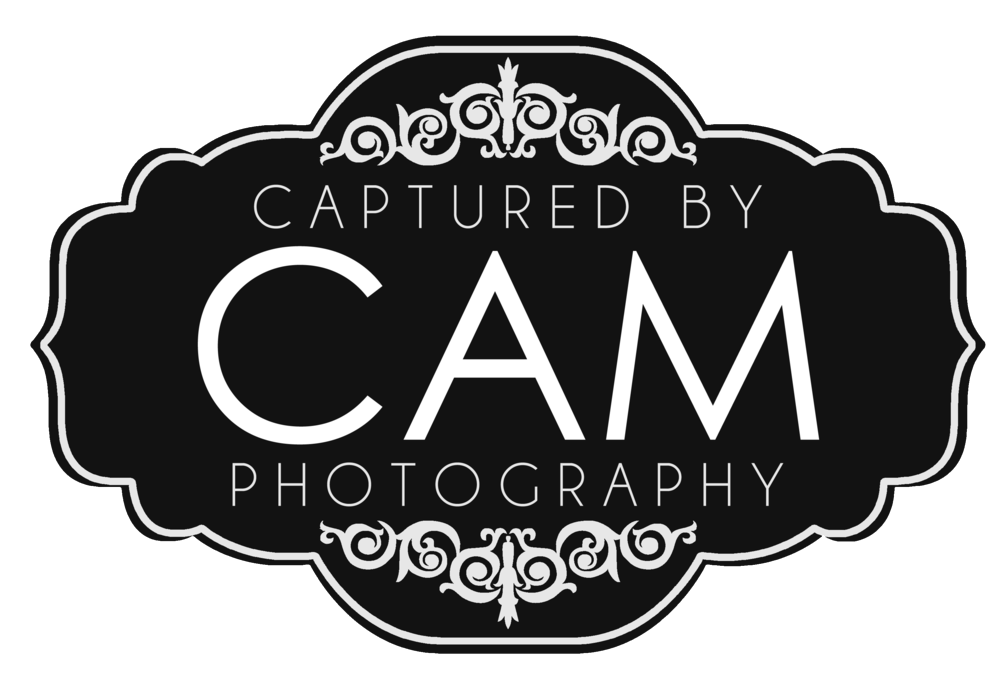 Captured by CAM Photography