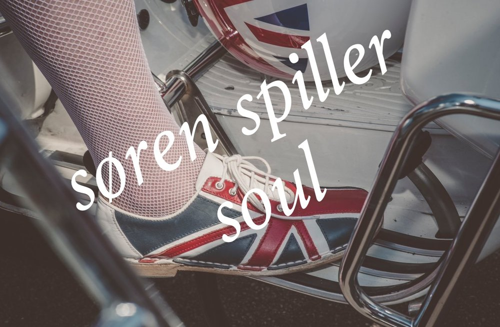 Stærke tunes fra pulten. Soul & R n B