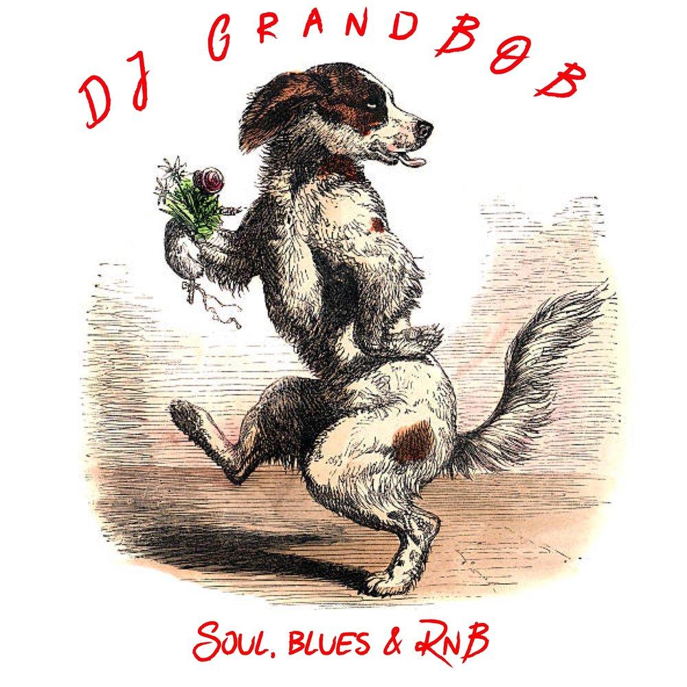 """DJ GrandBOB står igen bag pulten med """"Pappas grand new bag"""". En taske fyldt til bristepunktet med de stærkeste soulfyldte syverskæringer i byen."""