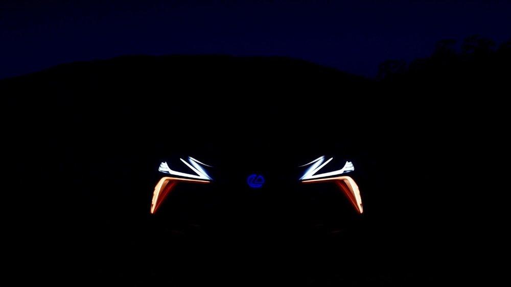 Lexus LF-1 Concept