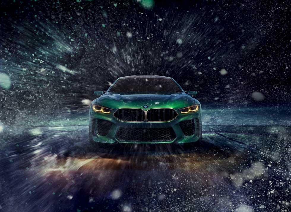 Credit: BMW