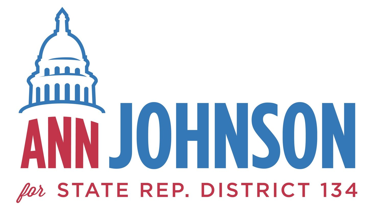 Ann Johnson for Texas HD 134