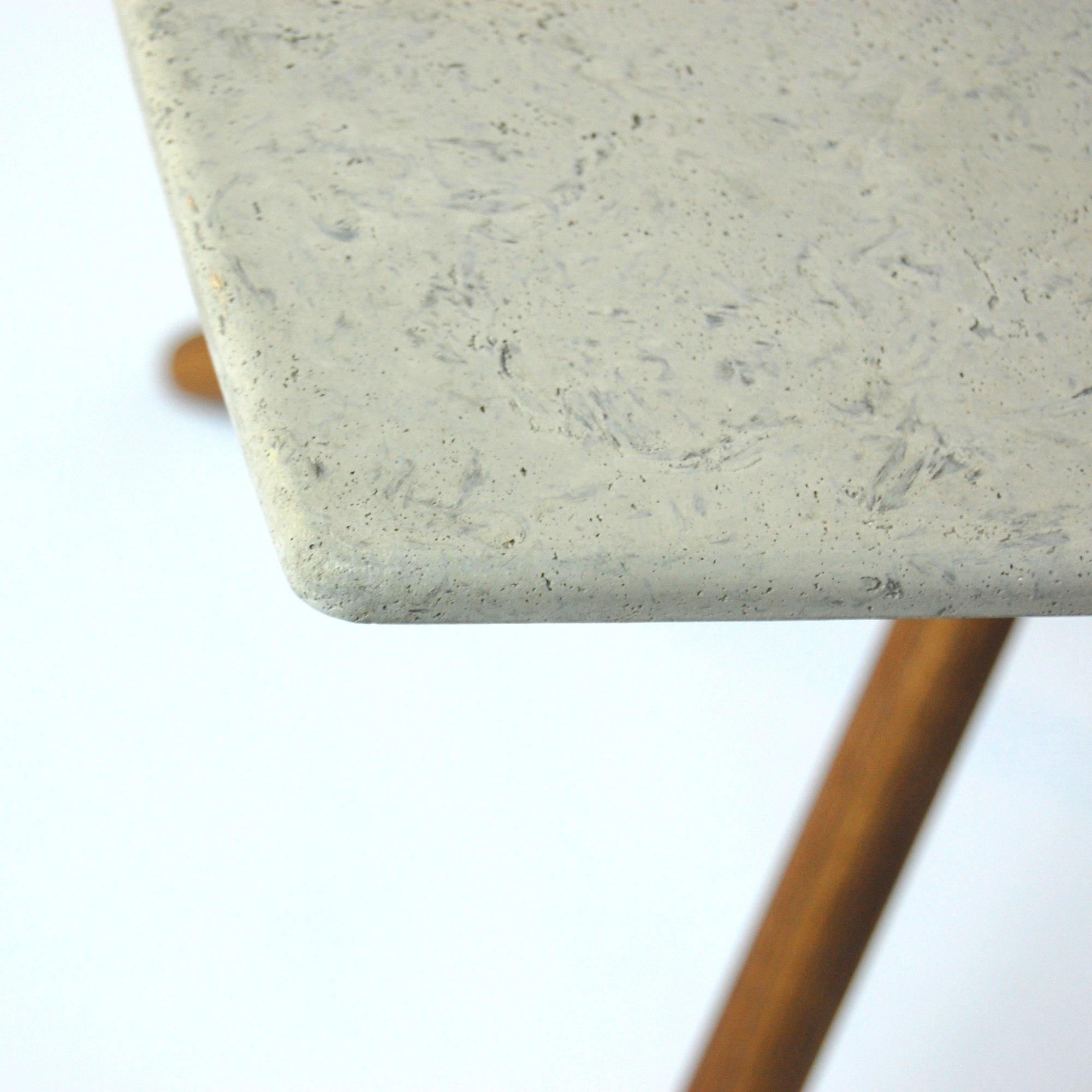 CARBON seat detail
