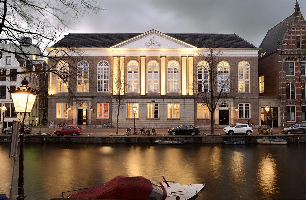 Media van Morgen - 29 november -Compagnietheater Amsterdam