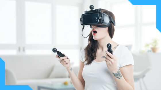 NOLO VR - Play, stream VR games on your smartphone