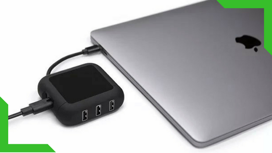 PowerUp: finished their campaign in June on Indiegogo and are currently on a fantastic $488,643, a huge 1499% above their original goal.   The only all-in-one charger and USB hub for new MacBook and MacBook Pro. Charge. Sync. Grab and go. Offering impressive features such as 2x faster charging and 5Gb/s data transfer. It is currently still available to get on Indiegogo InDemand.  A really impressive campaign and a very useful product! They also got a lot of good press, which really highlights how useable and in-demand this product is.