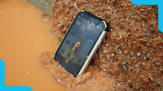 Blackview BV9500 Pro: The campaign has just finished on Indiegogo and it raised over $460,000, with 1196 backers, which is 2300% over their goal!   Blackview BV9500 Pro gives you the amazing features of a modern-day smartphone, juiced up with an indestructible design that we like to call Tri-proof - that's waterproof, shockproof and dustproof packed into one smartphone!