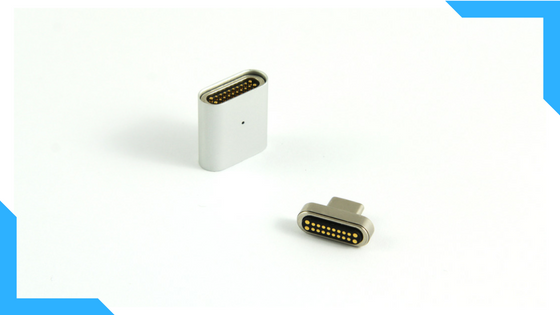 Magtop Pro:  The sleekest and smallest cross-device magnetic adapter ever made and is already over 40% funded.  Currently live on Kickstarter , head there now!    The only connector that supports 20V, 5A fast-charge (100W).  Magtop is hassle free, you connect in a jiffy with our improved magnetic coupling (magnet on both sides).