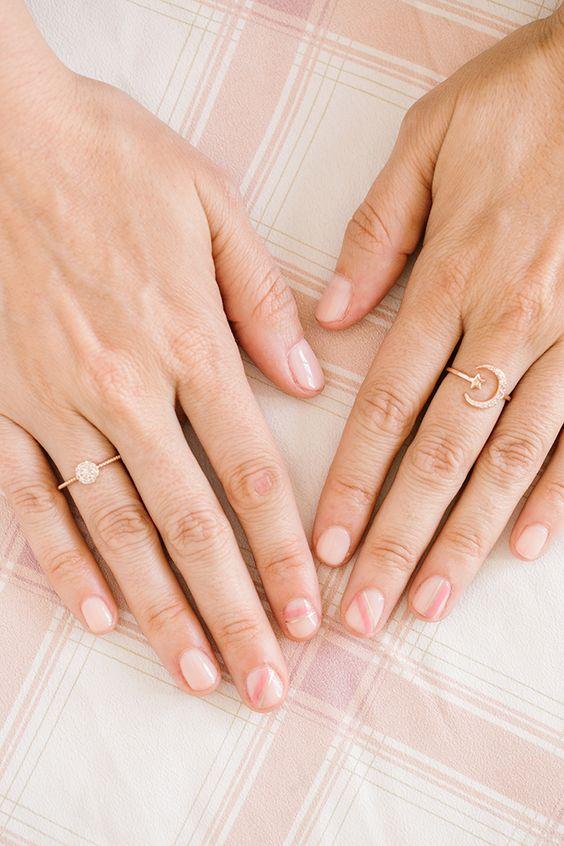 nail art vday