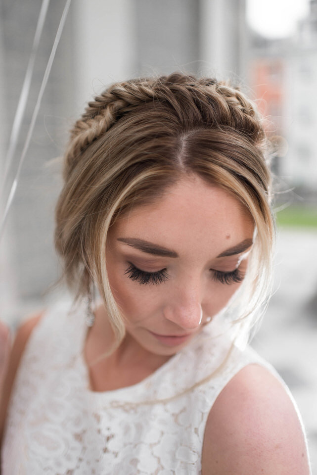 Beauty Review: Eyelash Extensions — Anna Elizabeth