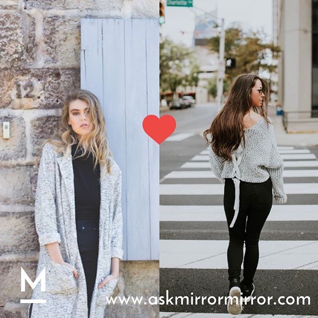 Stay casual on Fridays 👌share your look on MirrorMirror and get votes. Download the app now (link in bio) #casualfridays #style #fashion #fashionblogger #fblogger #selfie #shoppingselfie #mirrorselfie #streetstyle #itunes #googleplay #womensfashion