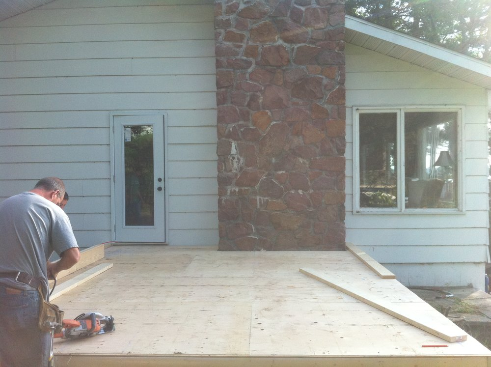 Precision Contracting Addition 8.JPG
