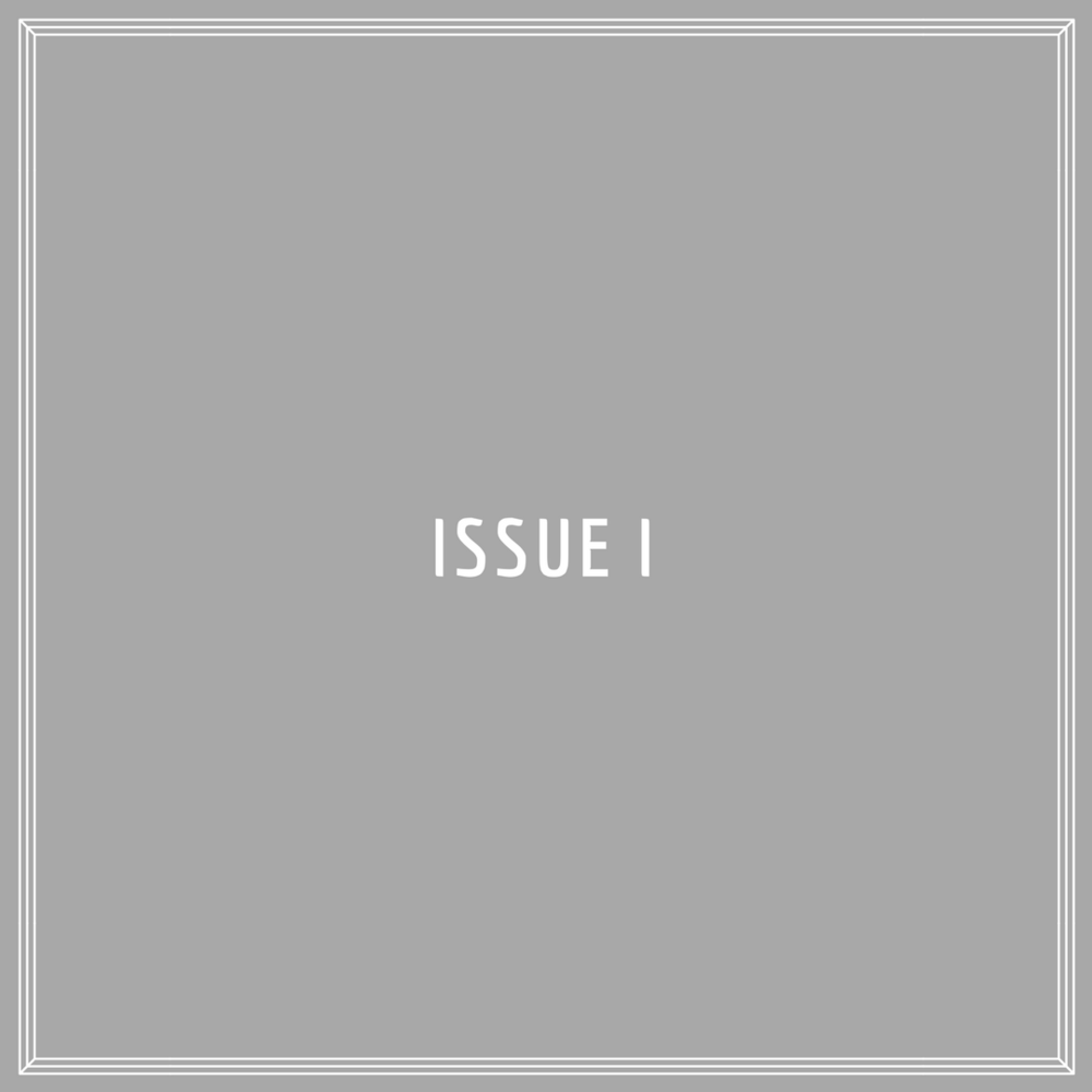 Issue I