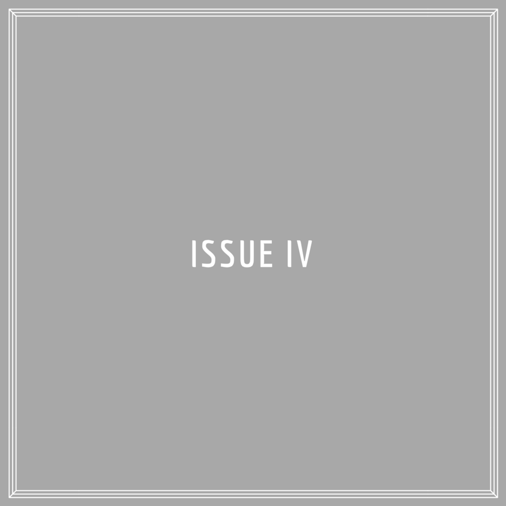 Issue IV