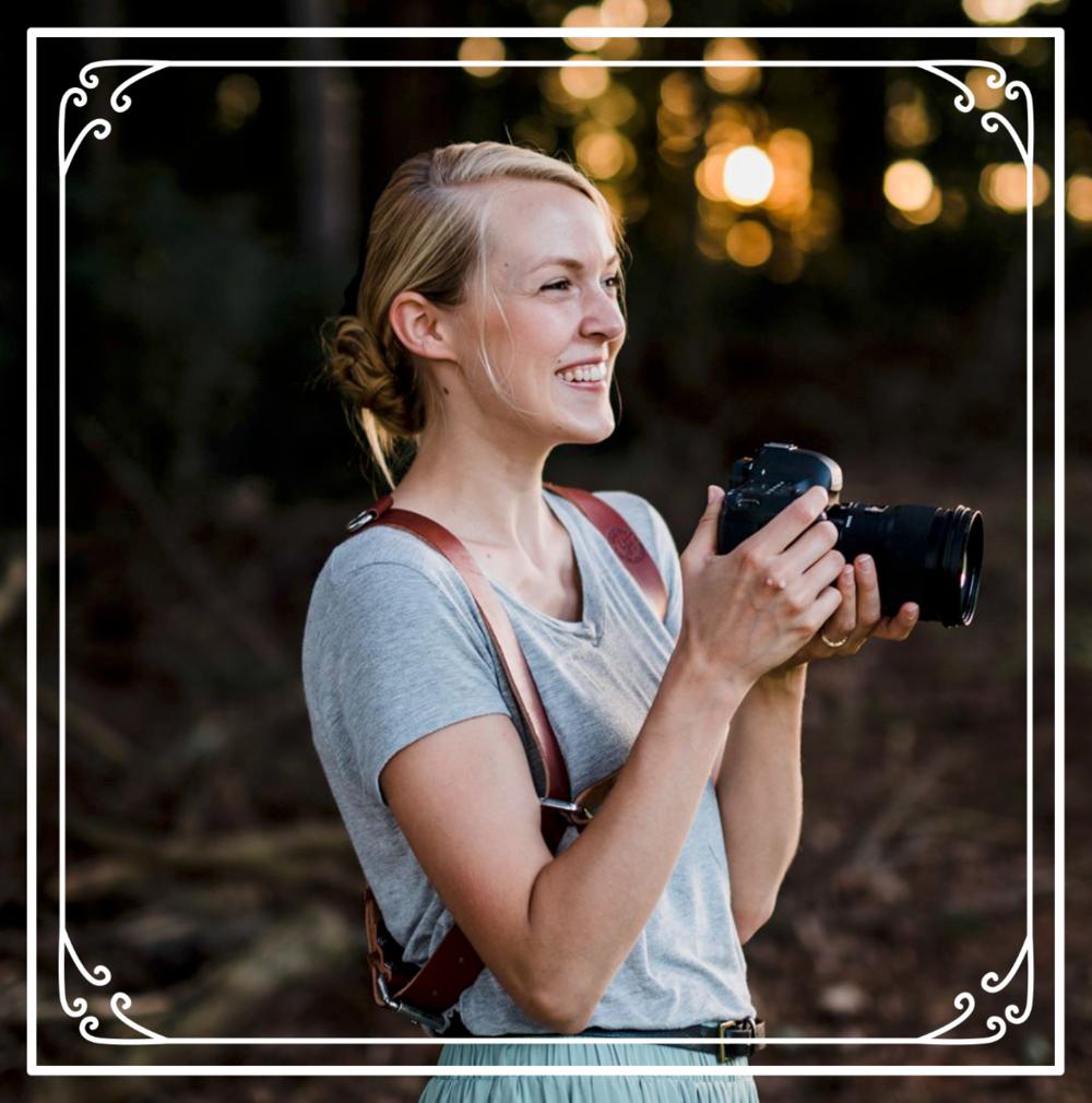 Heather Johnson photo editor testimonials