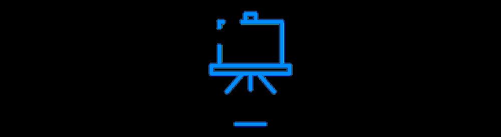 Présentations - Deck, master Powerpoint