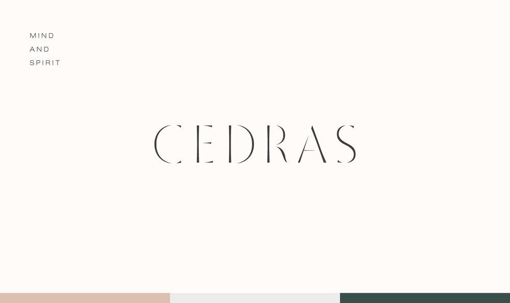 CEDRAS