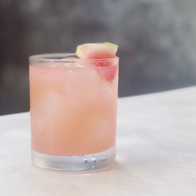 We know it's national margarita day but we are holding out for these watermelon margs tomorrow. @casapueblotulum here we come.