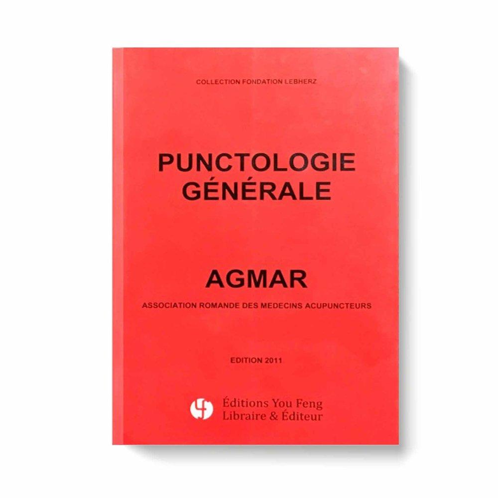 Punctologie générale