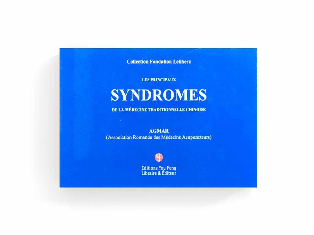 Les principaux syndromes de la médecine traditionnelle chinoise