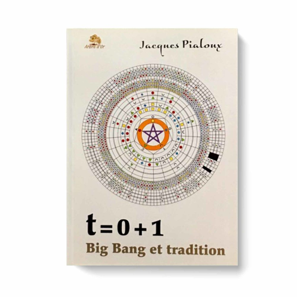 t=0+1 Big Bang et tradition