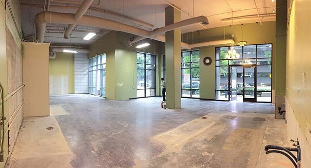 Thank you, City of #Seattle, for approving our building permit today! 🥳 It's finally time to transform this place into #TheSmileSpace. Dan & I can't wait to put our roots down & become part of the #Belltown community. Come follow our #startup journey @the.smile.space! . . . #seattleorthodontist #belltownorthodontist #southlakeunionorthodontist #southlakeunion #queenanne #magnolia #seattledentist #dentist #orthodontist #orthodontics #🆑orthodontics #invisalign #braces #dentaloffice #dentalofficedesign #dentalstartup #smallbusiness #community #husbandwifeteam #dentalduo #momandpop #momandpopshop #startuplife #startupjourney #entrepreneur #boss