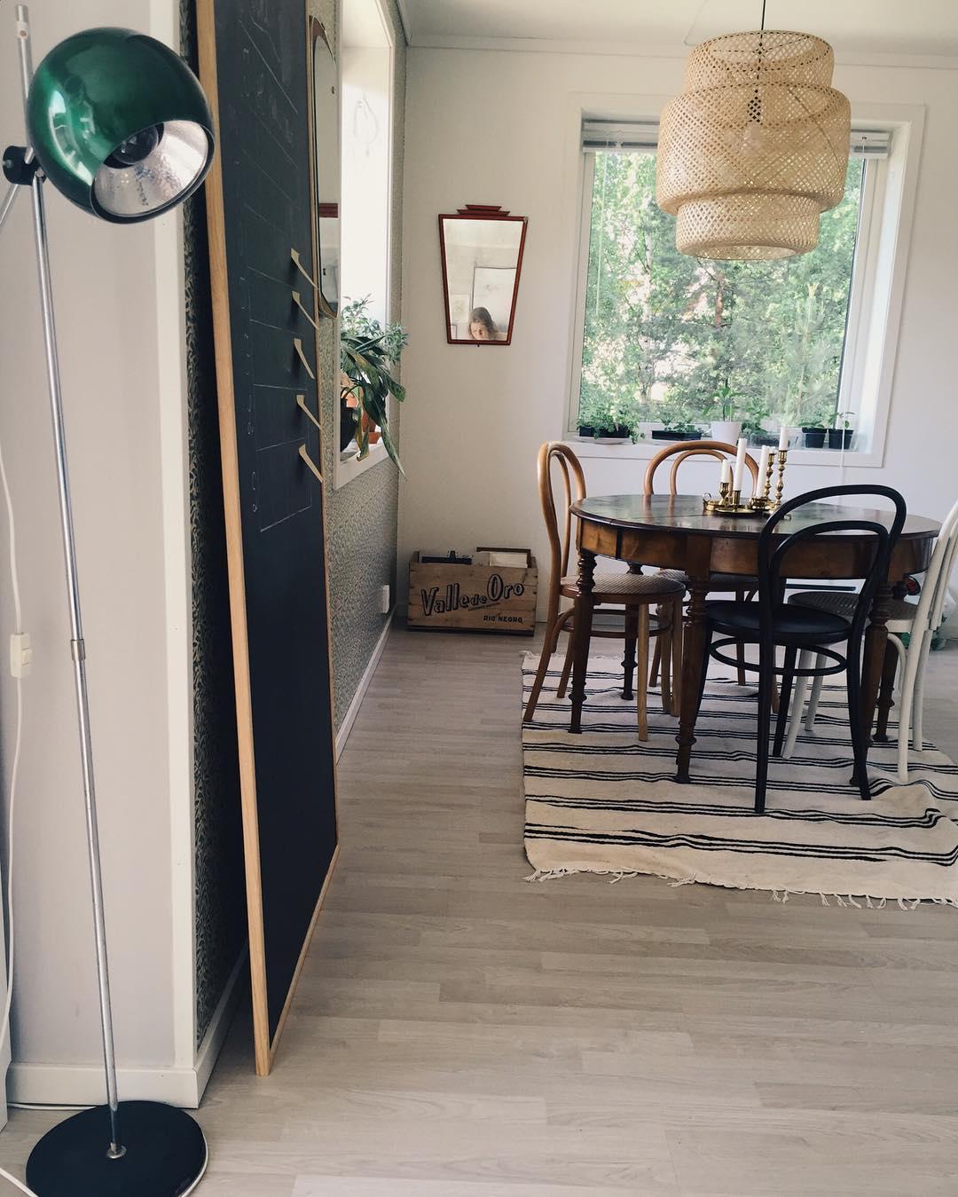Small changes tusenogenhatt #tusenogenhattcom #rom123 #boligliv #boligdrøm #boligpluss #interior4all #boligliv_dk #vakrehjemoginteriør #heminredning #kkliving #elledecoration #apartmenttherapy #boliginretning #boligliv #rumrum
