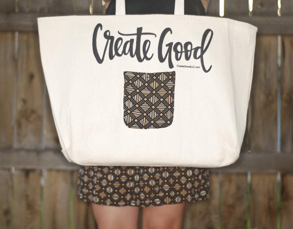 SHOP : Market Bags